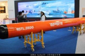 别炸了!越南或购印度重型鱼雷