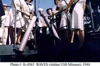 二战中美国女兵:个个颜值爆表