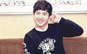 [新青年]刘昊然:平心而论,我没吴磊帅