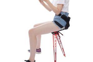 外骨骼座椅