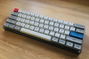 那些奇怪的键盘布局