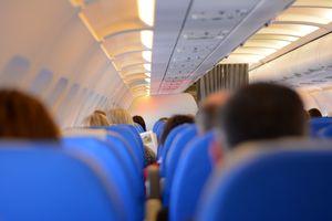 飞机座位新设计:中间位置不再受气