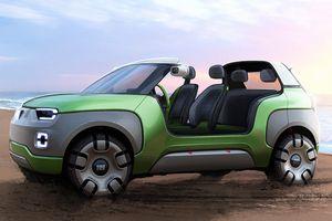 未来买车就像拼积木