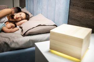 你也是宠妻狂魔?小扎的睡眠木盒改进版来一个