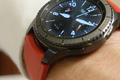 三星智能表新品Gear S3发布