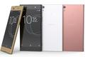 索尼发布XA1系列中低端手机