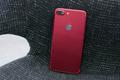 红色iPhone开箱视频来了