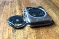第1代手表后盖开胶苹果免费修