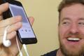 经过4个多月努力 这老外给iPhone 7加上了3.5耳机口