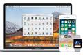 苹果更新三大系统:对中国用户来说 有些特别变化