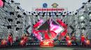 2016中国·哈尔滨国际啤酒节圆满落幕