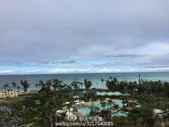 我用天气通发布了一条天气实景:塞班岛 周三,多云,25℃,东北风3级.  http://t.cn/zYaipUu 