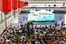 新浪达人行:2017梧州岭南风情旅游文化周