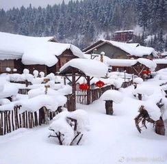 这几天被雪乡的负面新闻刷屏了,看着这美景我在纠结到底要不要去?计划了N次的雪乡行一直都没能成行,今年估计又要泡汤了❄️⛄️ http://t.cn/z8yRVve 