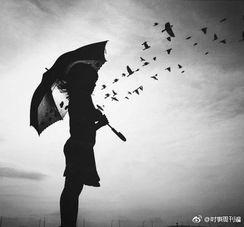 孤独的人喜欢深夜,多情的人喜欢黄昏。幸福的人喜欢阳光,伤心的人偏爱风雨。 ? http://t.cn/RPTbNuo 