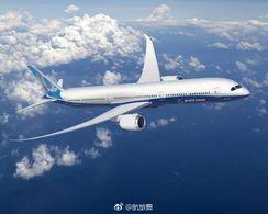 @波音 787-10计划3月31日首飞!787-10是787家族中第三个也是最长的型号。凭借6430海里(11910千米)的航程能力,787-10可以覆盖全球90%以上的双通道飞机航线,并将燃油效率提高到全新水平:较其替换的机型省油25%以上,较任何未来竞争机型省油至少10% http://t.cn/zQbcXzX 