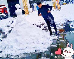 堆个雪人结婚吧#Missing You-权志龙[音乐]# @海风与你相遇 http://t.cn/R2dUL5x 