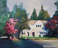 春夏秋冬的轮回,在这个house里,异乡已经实实在在地过成了故乡[可爱][鲜花][爱你] http://t.cn/8F0iXtK 