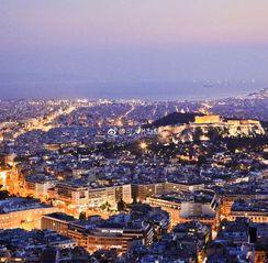 雅典城 ❤️ 古希腊文化起源地 http://t.cn/RU1ULwF 