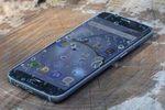 拥有防水功能智能手机盘点