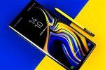 配置性能强大的机皇 三星Galaxy Note9评测