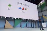 谷歌IO大会:推出两个手机系统
