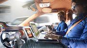 智能汽车会让你有安全感吗?