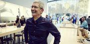 苹果真的陷入了危机?