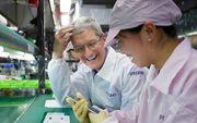富士康真成了苹果的新隐患?