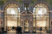 苹果强怼微信支付宝:谁能赢?