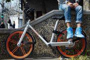 乱像频发:共享单车何谈未来