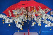 共享雨伞危机:国民素质的锅?