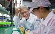富士康反对苹果压价:要闹僵?