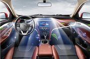 俞永福:互联网汽车灵魂是汽车