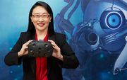 王雪红痴迷VR:新的产业误区