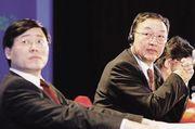 杨元庆是不是合格的联想CEO