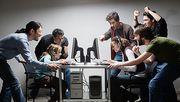 电子竞技:粉丝生意之后的IP大战