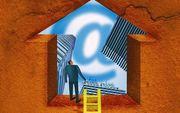 2015房产行业的互联网沉浮录