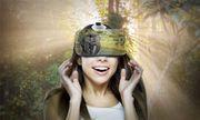 VR社交可能会杀死互联网企业