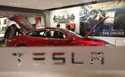 Model 3大火特斯拉该高兴吗