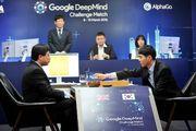 AlphaGo赢不代表AI超越人类