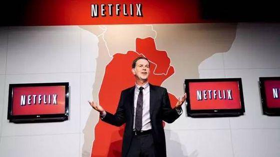 Netflix将入华,乐视们将遭遇野蛮人危机?