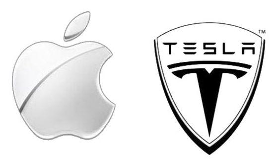 总想搞个大新闻:苹果为何和特斯拉传绯闻