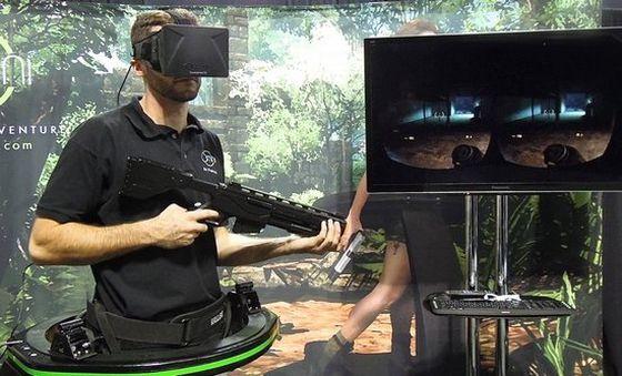 如果VR是下一波浪潮,谁会成为下一个谷歌