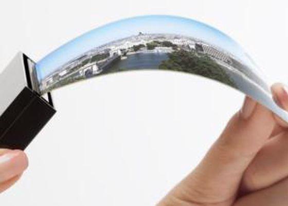 苹果三星新战场:可折叠手机能否带来第二春?