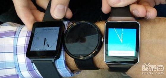 IFA好戏前瞻:安卓手表组团围攻苹果